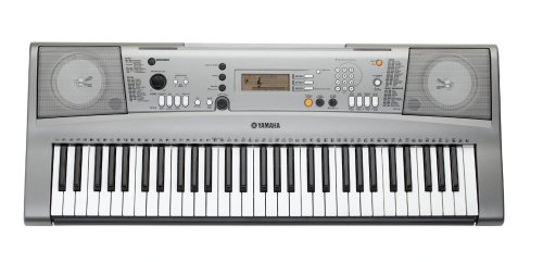 Yamaha Ypt-310 61 Full Size Touch Sensitive Keys With 500 Tones And 32-Note Polyphony