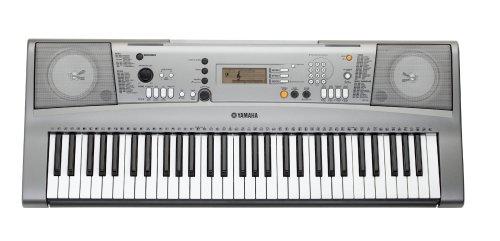Yamaha ypt 310 61 full size touch sensitive keys with 500 for Yamaha keyboard amazon