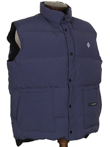 Canada Goose Freestyle Vest XL Mens Blue Down