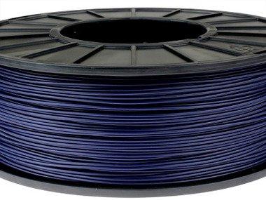 Dark Blue 1.75mm 1kg PLA Filament for 3D Printers