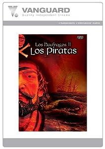 LOS NAUFRAGOS II: LOS PIRATA(CASTAWAYS: THE PIRATES)
