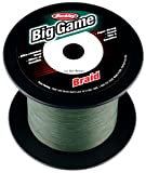 Berkley Big Water Braid 300 yds (Low-visibility Green)