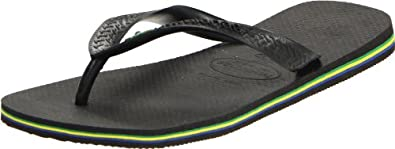 Amazon.com: Havaianas Men's Brazil Flip-Flop: Shoes