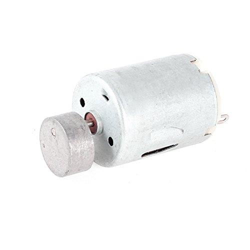1inch Mini Vibration Vibrating Electric Motor DC 3-6V 12000RPM