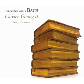 Overture (Partita) in the French Style in B Minor, BWV 831: II. Courante