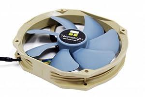 Thermalright TY140 Ventilateur châssis pour PC 120mm