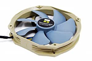 Thermalright TR TY-140 140mm x 160mm PWM Fan