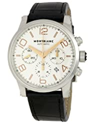 Affordable!! Montblanc Men's 101549 Timewalker Chronograph Watch Special offer