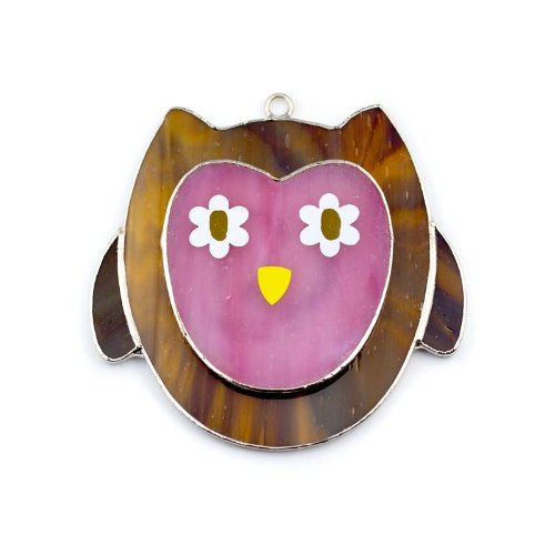 Switchables Pink Owl