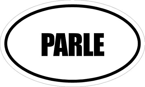 3-printed-euro-style-oval-parle-decal-sticker-decor-great-size-for-mug-phone-case-hard-hats-and-helm