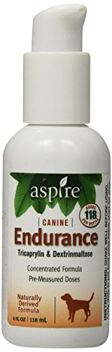 Aspire En4-C Naturally Derived Canine Endurance Formula