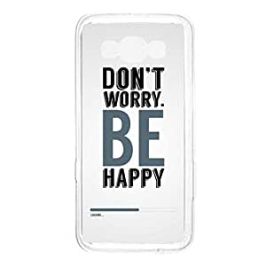 a AND b Designer Printed Mobile Back Cover / Back Case For Samsung Galaxy A7 (SG_A7_1258)
