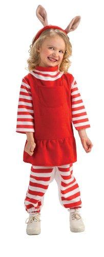 Olivia EZ-On Romper Costume