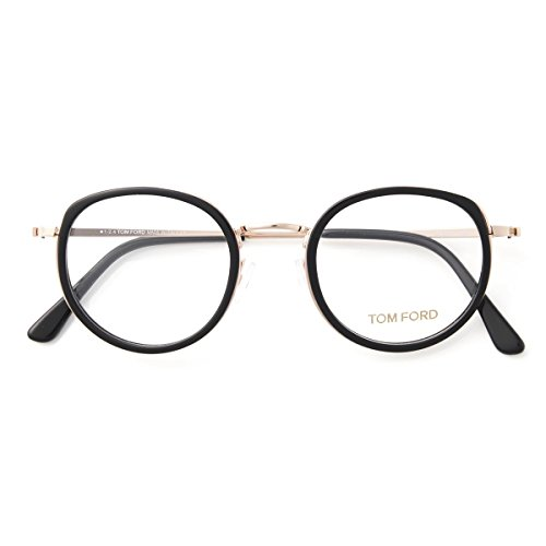 (トムフォード) TOM FORD 眼鏡 ラウンド [並行輸入品]