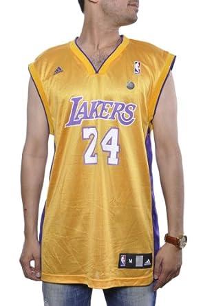 Buy Adidas NBA LA Lakers Kobe Bryant Champion Basketball Jersey by adidas