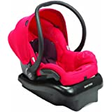 Maxi Cosi Mico NXT Infant Car Seat, Intense Red