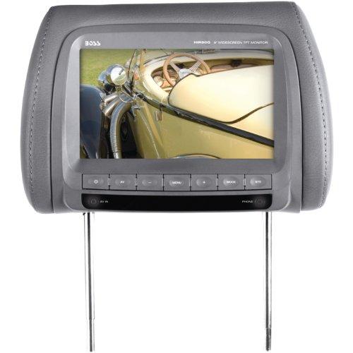 Boss Audio HIR90G 9-Inch Universal Headrest