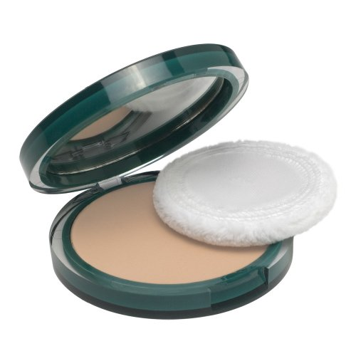 CoverGirl Clean Sensitive Skin Pressed Powder Buff Beige (W)  225, 0.35-Ounce Pan (Pack of 2)