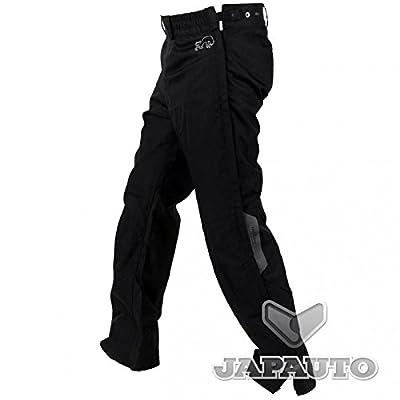 FURYGAN Lynx - Sur-Pantalon Textile Moto pour Femme.