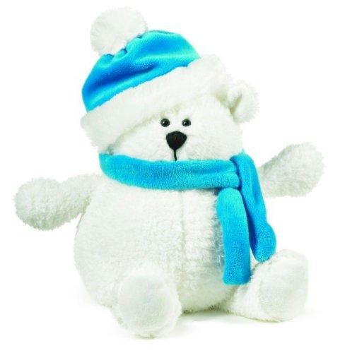 Ganz Chubbs Polar Bear