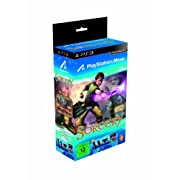 Post image for PS3 Move Starter Pack 2 + Sorcery + Navigations-Controller für 39€ *UPDATE2*