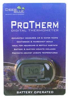 Protherm Digital Thermometer By BND