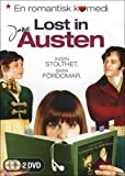 Lost in Austen [DVD] (2008) (2-disc) - Dan Zeff with Jemima Rooper and Elliot Cowan .