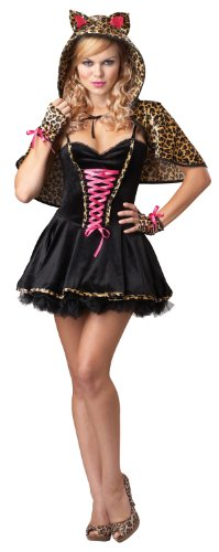 California Costumes Women's Eye Candy - Frisky Kitty Adult