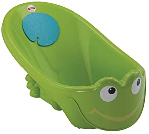 Fisher-Price Bath Tub Tadpole