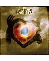 2011 Dans L'Oeil Des Enfoirés (2 CD)