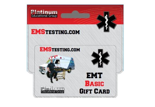 EMSTESTING.COM: EMT -- Access Card