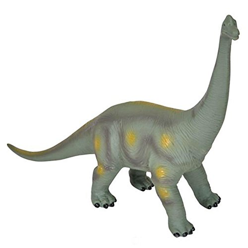 "Large Soft Touch Brachiosaurus. 15"" - 1"