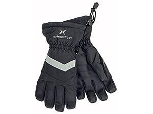 Extremities Corbett Lightweight Waterproof Thermal Gloves Black Small