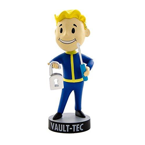 Vault Boy 111 Bobbleheads - Series One: Lock Pick (Merchandise) [Edizione: Regno Unito]