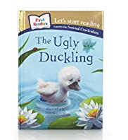 First Reader The Ugly Duckling Story Book