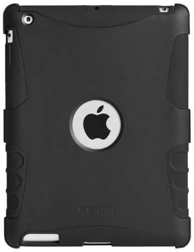 Seidio ACTIVE Case for Apple iPad 2 (CSK5IPD2-BK)