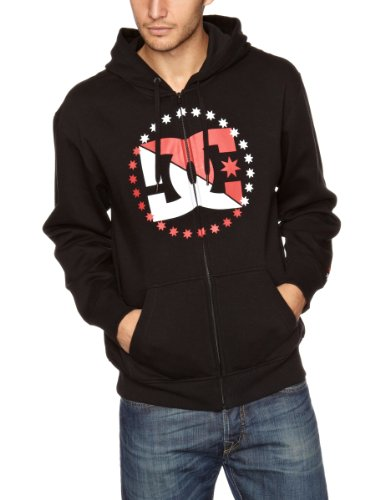 DC Clothing Power Move Men's Jumper Black X Large