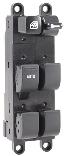 Wells SW4869 Door Window Switch (2002 Altima Power Window Switch compare prices)