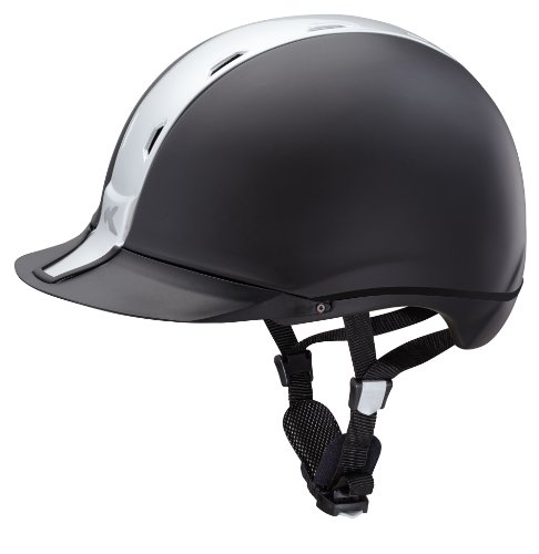 ked-tara-helmet-multi-coloured-black-matt-silver-sizel
