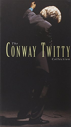 CONWAY TWITTY - 20th Century Masters The Millennium Collection The Best of Conway Twitty, Volume 2 - Zortam Music