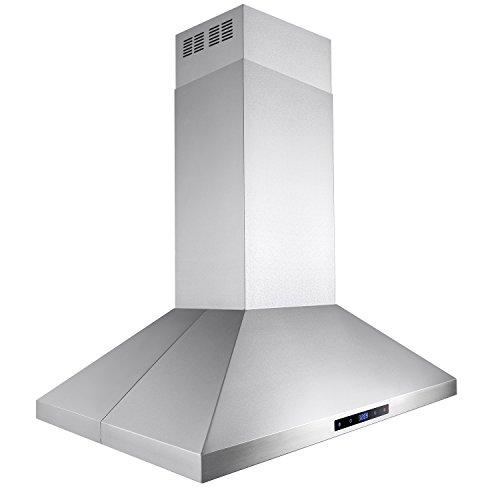 Adjustable Chimney Style Range Hoods ~ Akdy f a bathroom combo white color acrylic