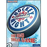 CBC Hockey Night in Canada The DVD Trivia Gameby Screen Life
