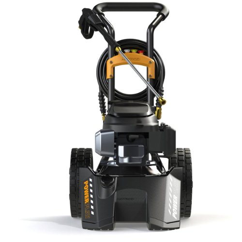 Powerplay Hot Rod 2700 Psi 2.3 Gpm Annovi Reverberi Axial Pump Gas Pressure Washer front-31582