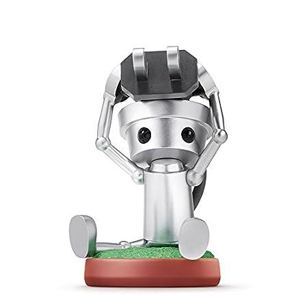 Nintendo Amiibo Chibi-Robo (Japanese Import)