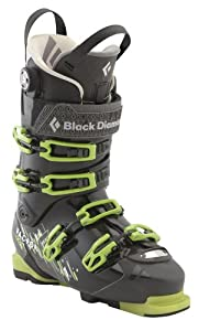 2012 Black Diamond Factor 130 Ski Boots (25.5)