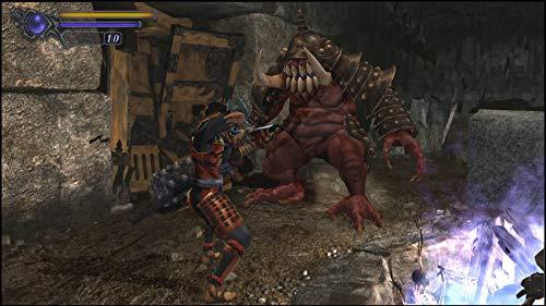 Onimusha: Warloards - XboxOne ゲーム画面スクリーンショット3