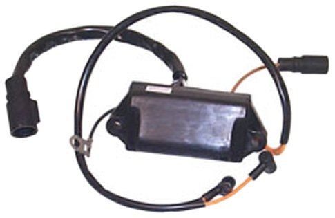 Sierra International 18-5768 Marine Power Pack for Johnson/Evinrude Outboard Motor primary