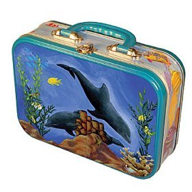 Dolphin's Playtime Lunch Box