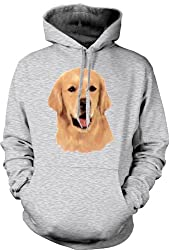 Hoodie Golden Retreiver - Pet Dog by Black Sheep Clothing