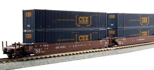 via-n-kato-conjunto-maxi-doble-pila-de-coches-con-contenedor-de-hanjin
